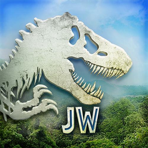 Jurassic World™: The Game 1.46.7