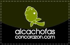 Alcachofas con Corazón