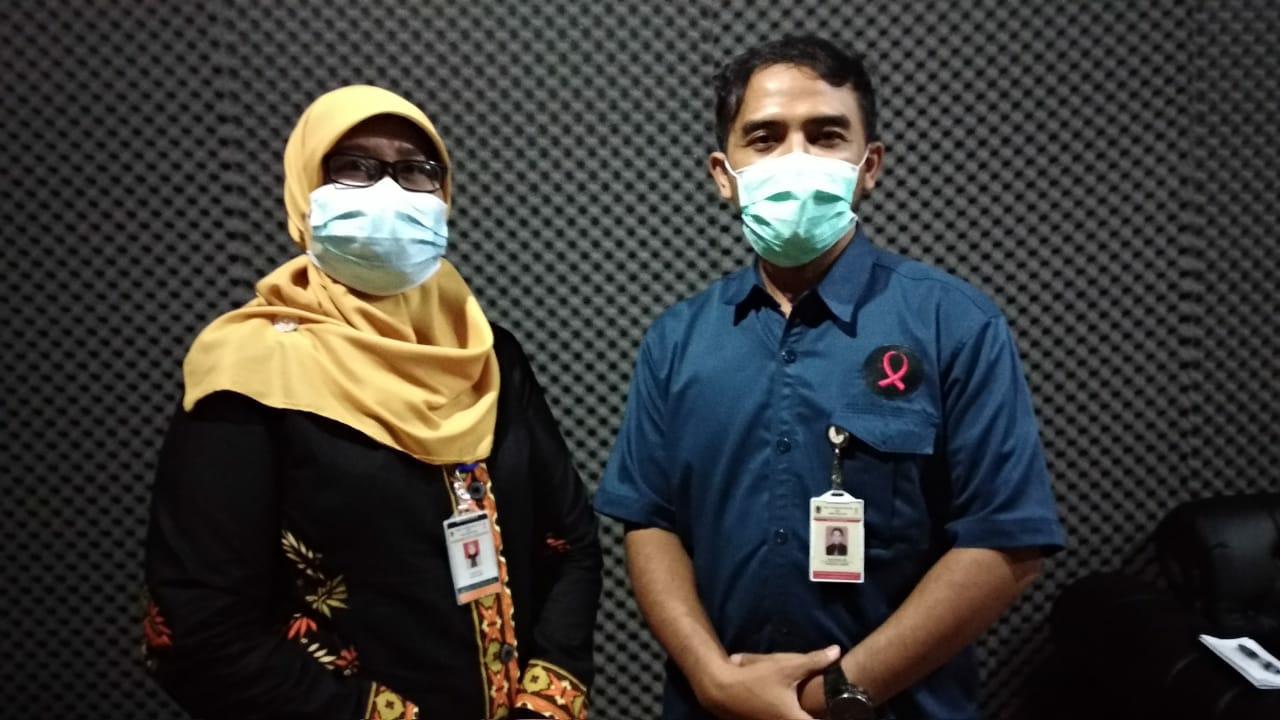 Hari AIDS Sedunia ;  Memprihatinkan, Seribu Warga Klaten Terpapar HIV/AIDS, 109 Orang Meninggal