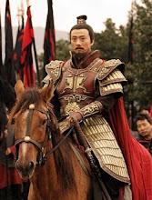 Cao Cao 2015 China Drama