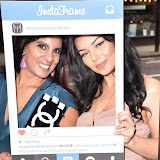 OIC - ENTSIMAGES.COM - Heather Jayne - TV Presenter  at the  Beauty by Maryam - product launch party   in London  15th May 2016 Photo Mobis Photos/OIC 0203 174 1069