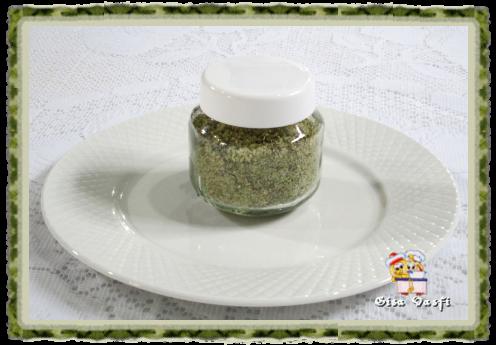 Mix de ervas aromáticas e sal 2
