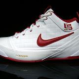 Nike Zoom LeBron Ambassador Listing