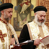 Rites of receiving Fr. Cyril Gorgy - _MG_0995.JPG