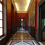 Musée de l'Île-de-France : hall