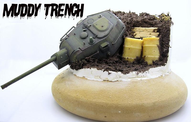 Muddy trench IMG_3606