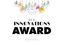 {LiebLink} Es gibt sie noch! ~ Innovations-Award