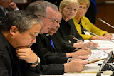 Holy See Event Spotlights Religious Organizations Response to Migrants and Refugees