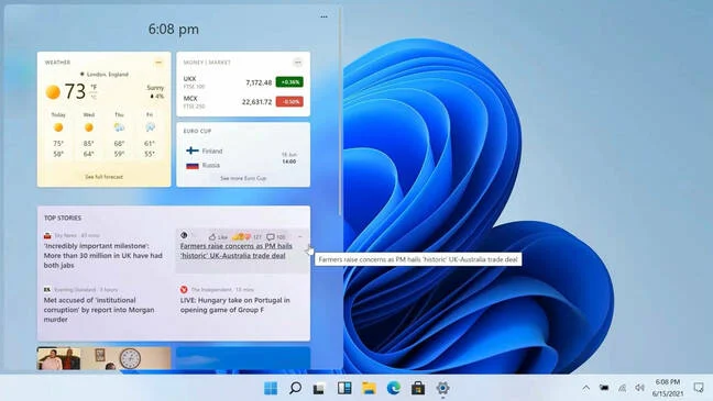 How to Download & Install Windows 11 ISO File