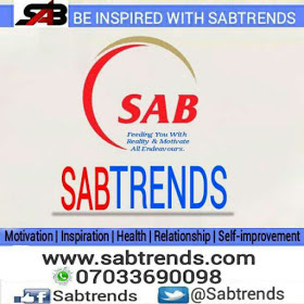 SABTrends' Blog