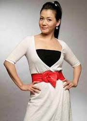 Meng Tingli China Actor
