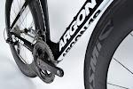 Argon18 E-118 SRAM Red Complete Bike