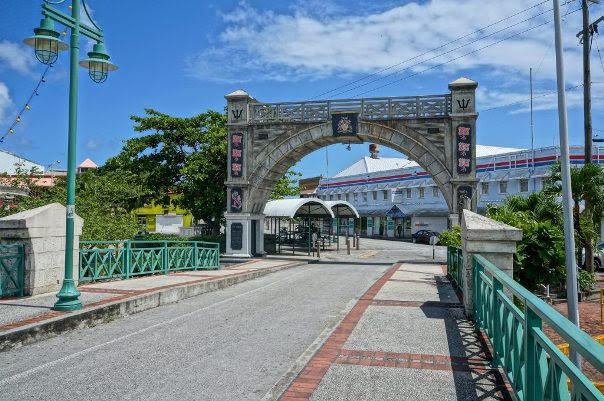 historic Bridgetown