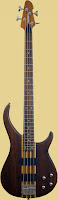 Peavey zephyr c4 thru neck Bass Guitar
