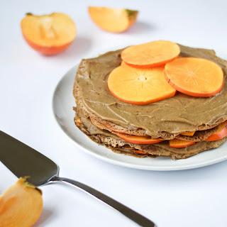 Chestnut Puree Cake Recipes.