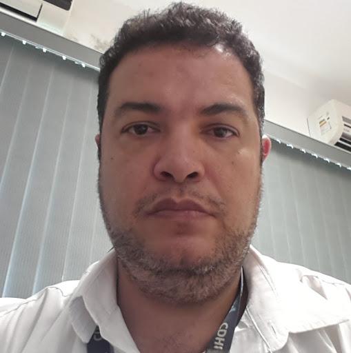 Luis G R Fonseca