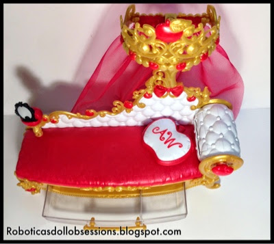 Excellent Roboticas Doll Obsessions Ever After High Apple White Machost Co Dining Chair Design Ideas Machostcouk