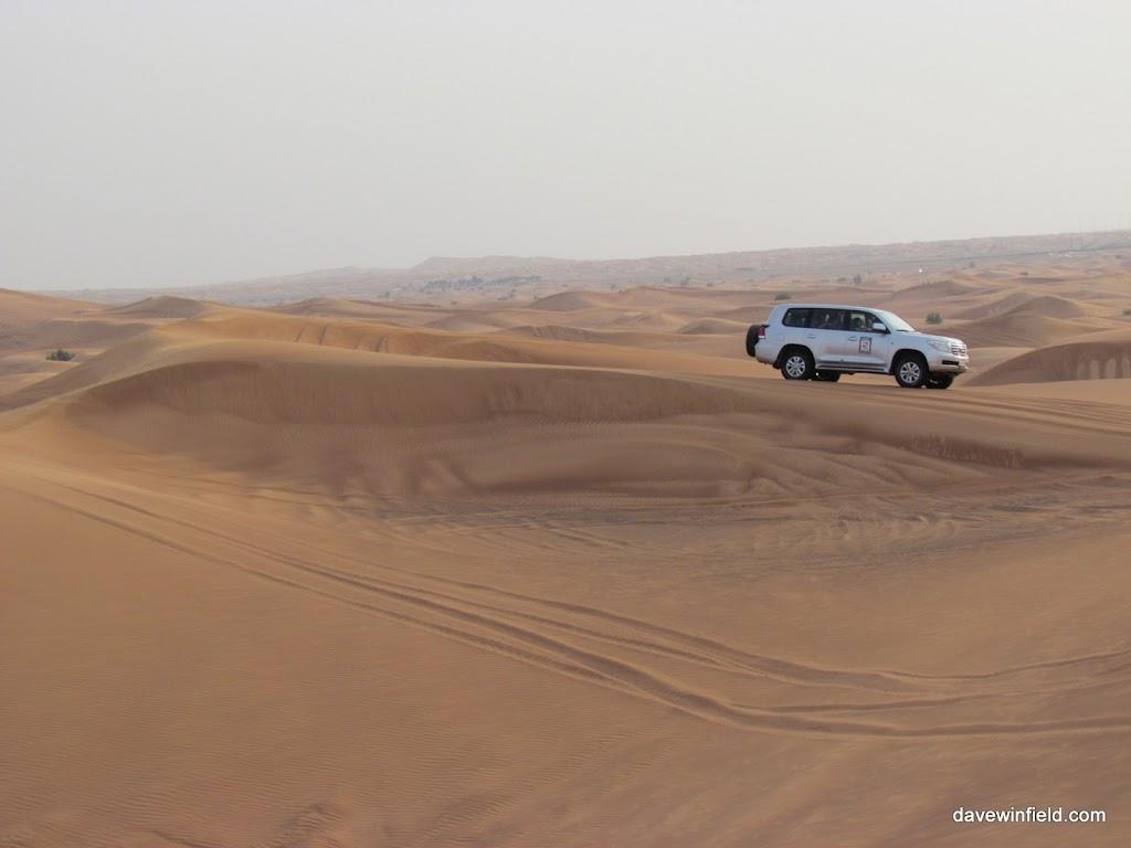 0150Dubai Desert Safari
