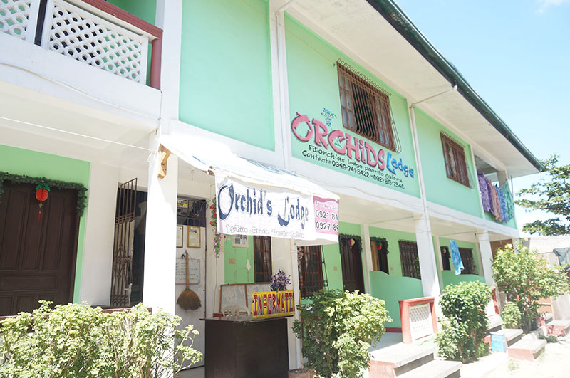 Orchid's Lodge