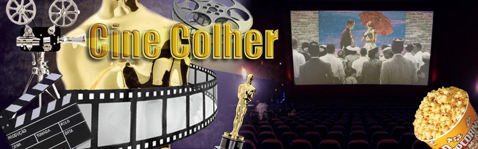 Cine Colher - uma dramédia totalmente excelente para seu final de semana: A vida em preto e branco!