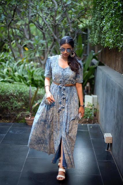 Actress Keerthy Suresh