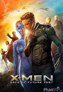 X-men: Ngày Cũ Của Tương Lai - X-men: Days Of Future Past poster