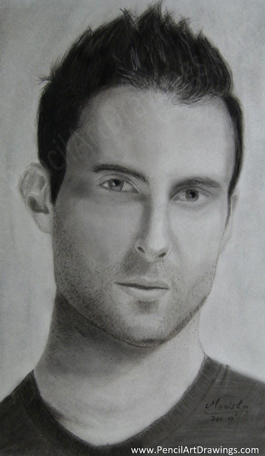 Pencil Art Drawings