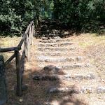 Kainua citta etrusca scalini acquedotto.jpg
