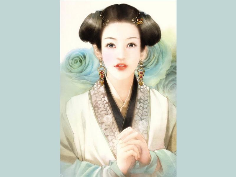 Samurai Holy, Magic Samurai Beauties