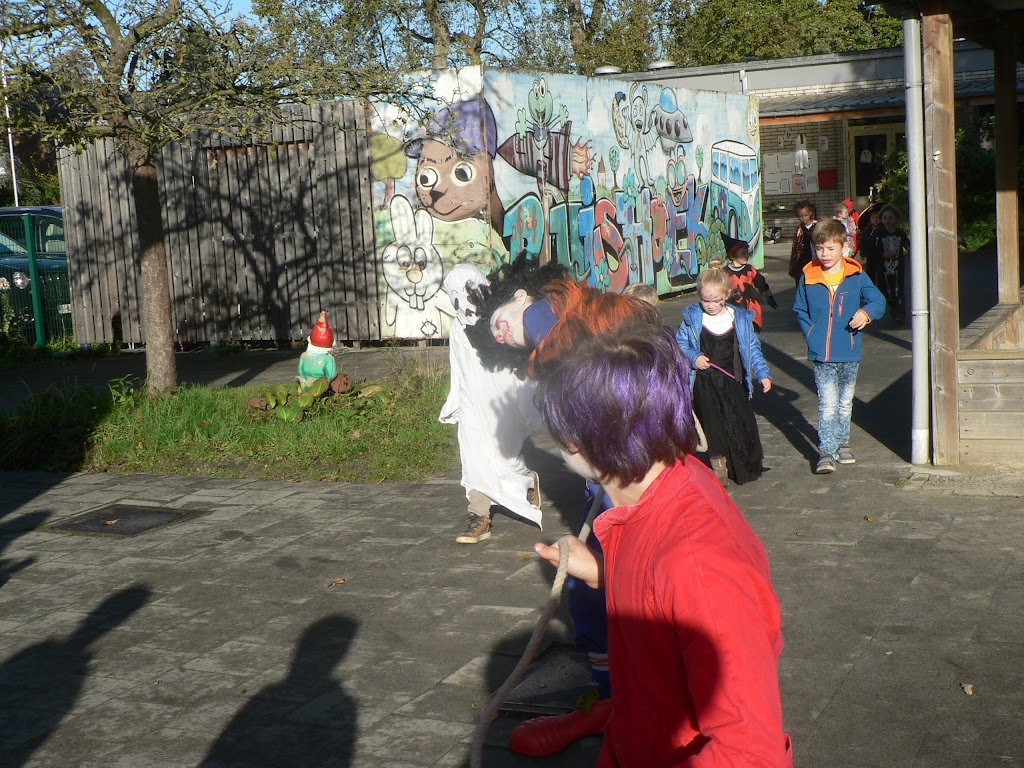 Halloween op de Pluishoek - P1270091.JPG