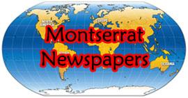 Free Online Montserrat Newspapers
