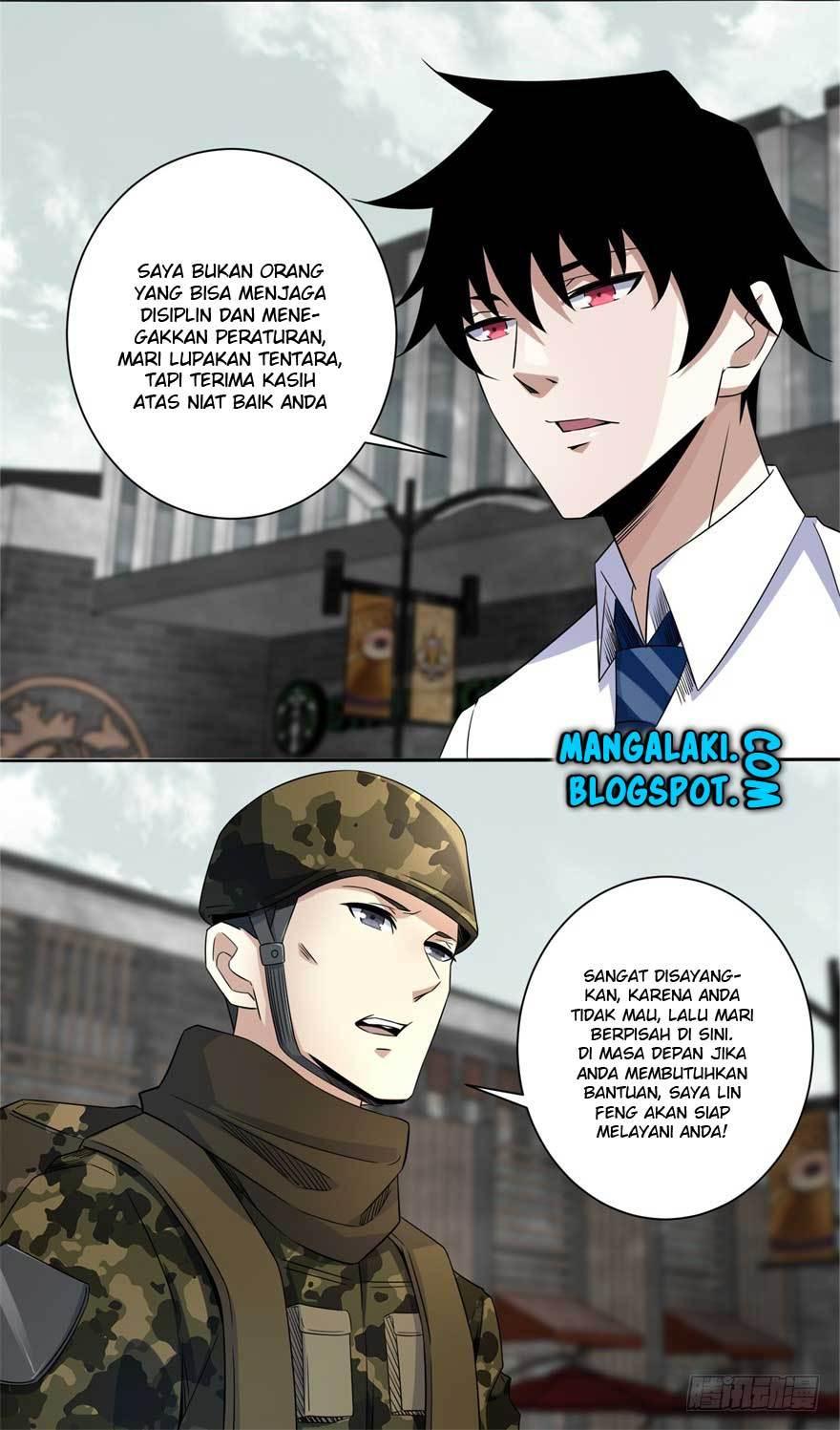 Dilarang COPAS - situs resmi www.mangacanblog.com - Komik king of apocalypse 026 - chapter 26 27 Indonesia king of apocalypse 026 - chapter 26 Terbaru 7|Baca Manga Komik Indonesia|Mangacan