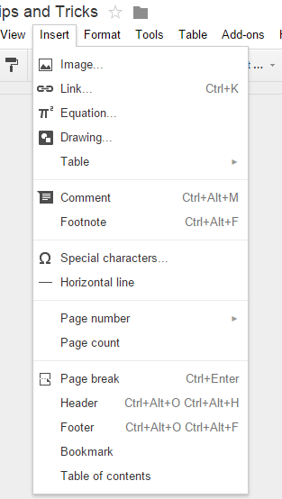 Why can't I make a Header row in Google Sheets - Google