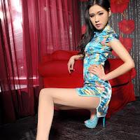 LiGui 2014.02.13 网络丽人 Model 凌凌 [35P] 000_4918.jpg