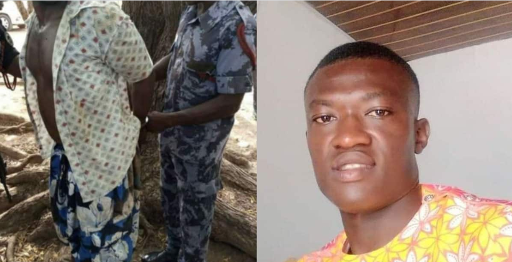 Evil: Police uncover 3 human heads in fridge of footballer and sports commentator (graphic photos)