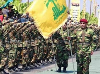 Le Hezbollah restera à Alep aux côtés de l'armée Syrienne Nasrallah dénonce le projet israélo-américain au Moyen-Orient