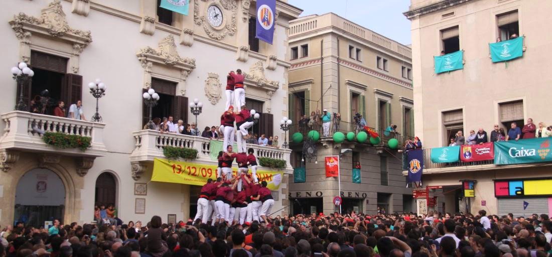 Actuació a Vilafranca 1-11-2009 - 20091101_155_id2d8f_CdL_Vilafranca_Diada_Tots_Sants.JPG