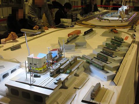 札幌市営交通EXPO 2015 その9