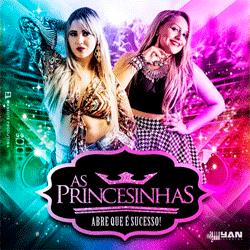 As Princesinhas 2016