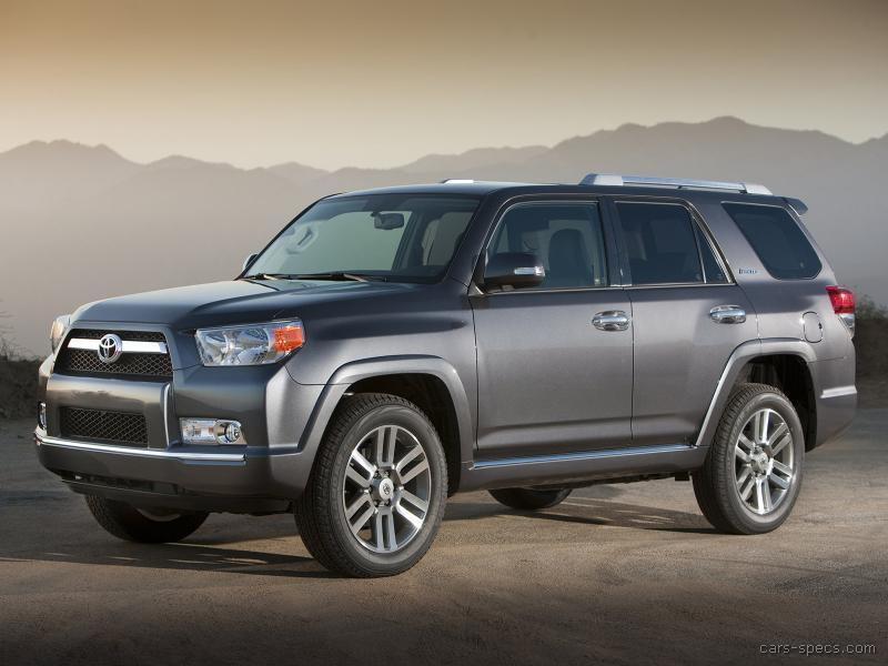 Exceptional ... 2010 Toyota 4runner 00002 ...