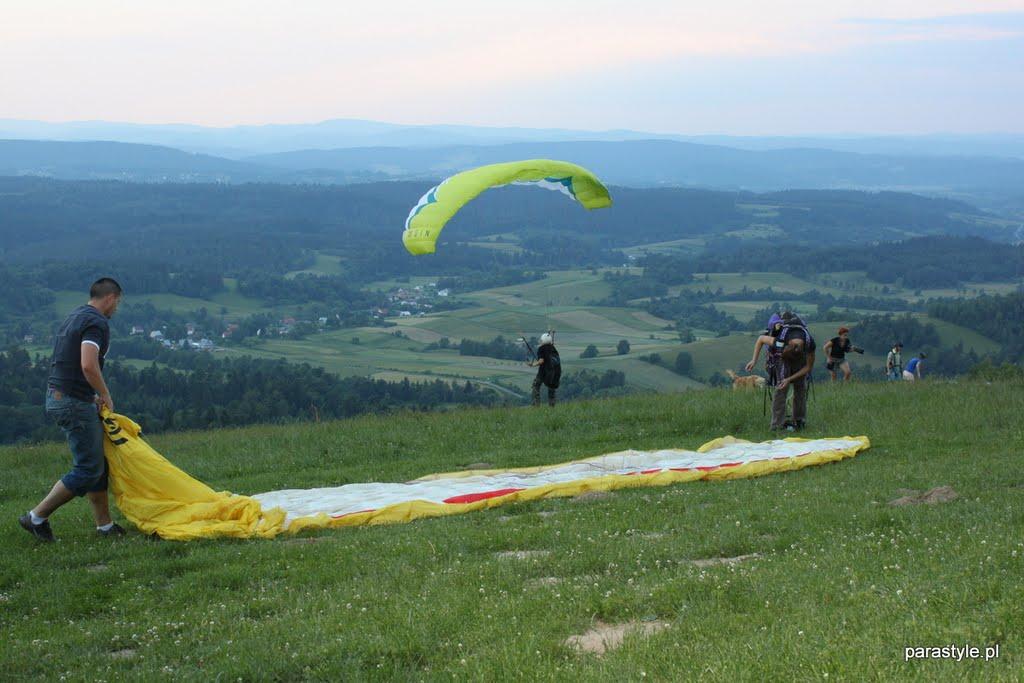 Szkolenia paralotniowe Czerwiec 2012 - IMG_3426.JPG