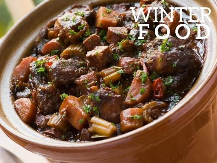 Healthy winter recipe ideas just a pinch recipes winter recipes forumfinder Images