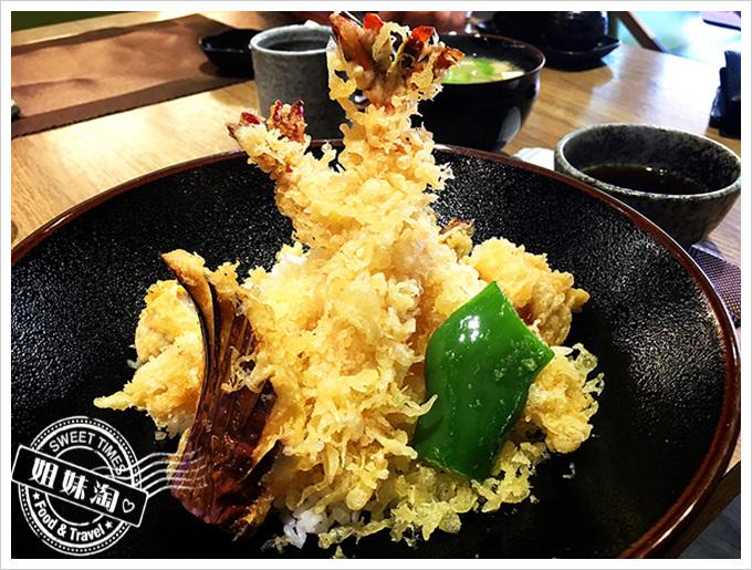 日僑壽司-北高雄好吃又便宜的蓋飯 - 姐妹淘部落客