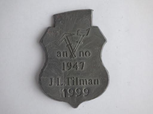 Naam: TilmanPlaats: GroningenJaartal: 1999