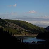 Kazakhstan Trekking 25-30 July 2007