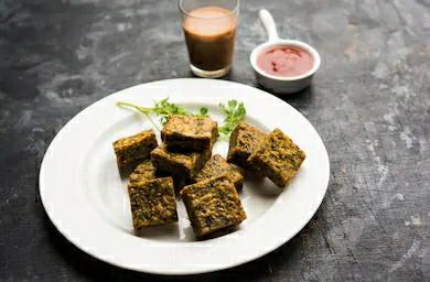 Kothimbir vadi recipe-how to make Kothimbir vadi  recipe