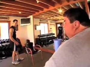 Tony Horton Workout, Tony Horton