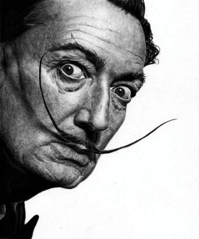 photorealistic pencil sketches