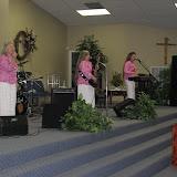 Redeeming Life Ministries, Walker, LA (2009 Tour)