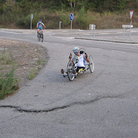 Medio Maraton del Somontano 2011